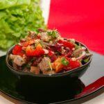 тбилиси салат